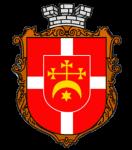 Вишнівецька громада герб