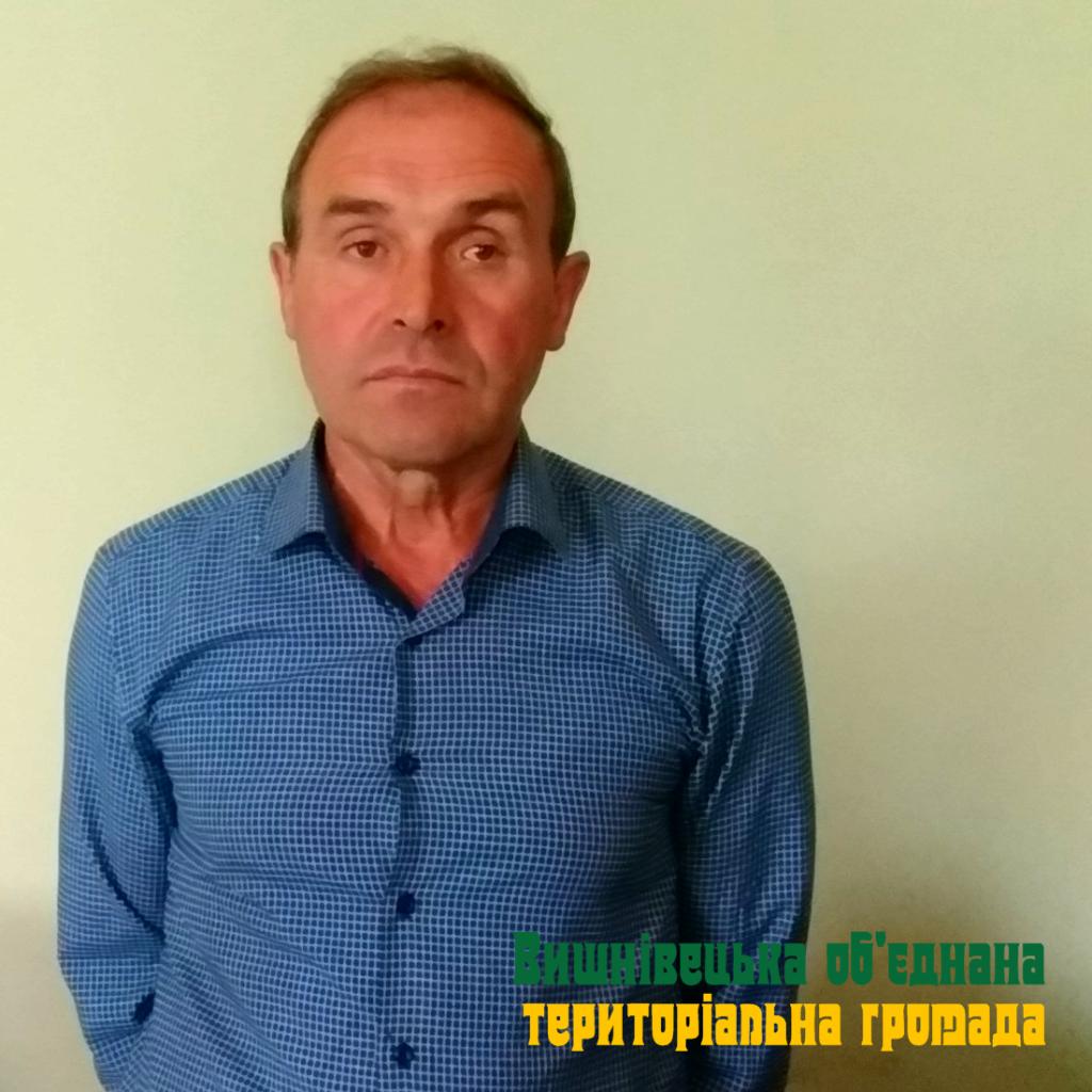 депутати домбровський