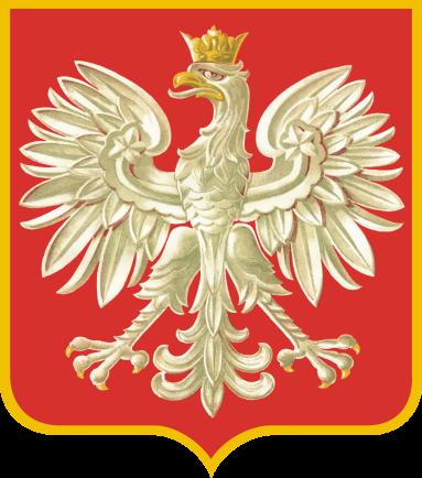 польська республіка герб