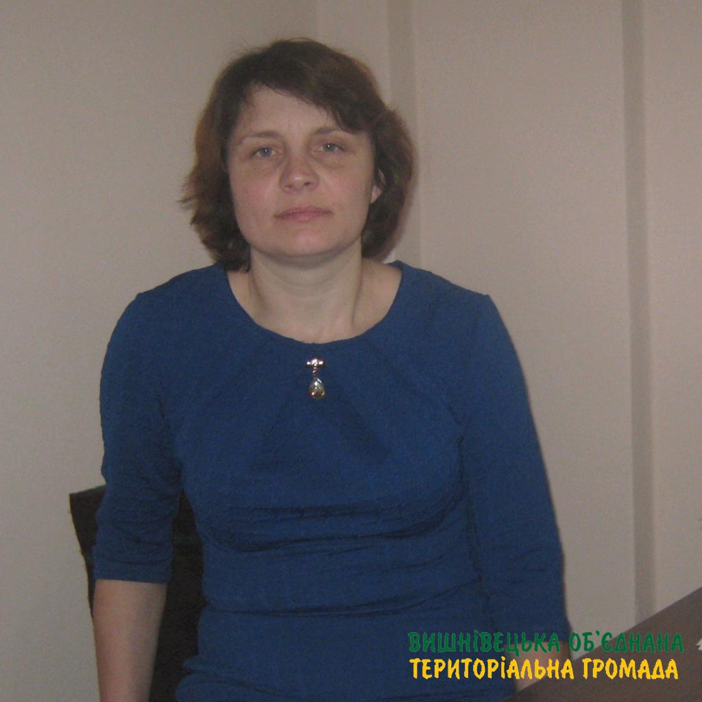 данилицька лм фото