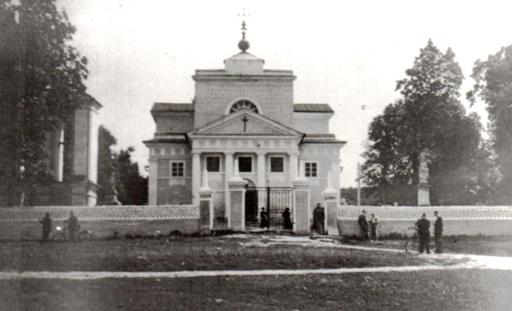 Костьол Станіслава архів ред2