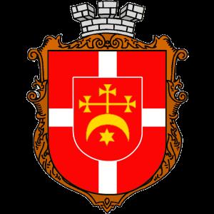 герб вишнівець новий для сесій та виконкомів