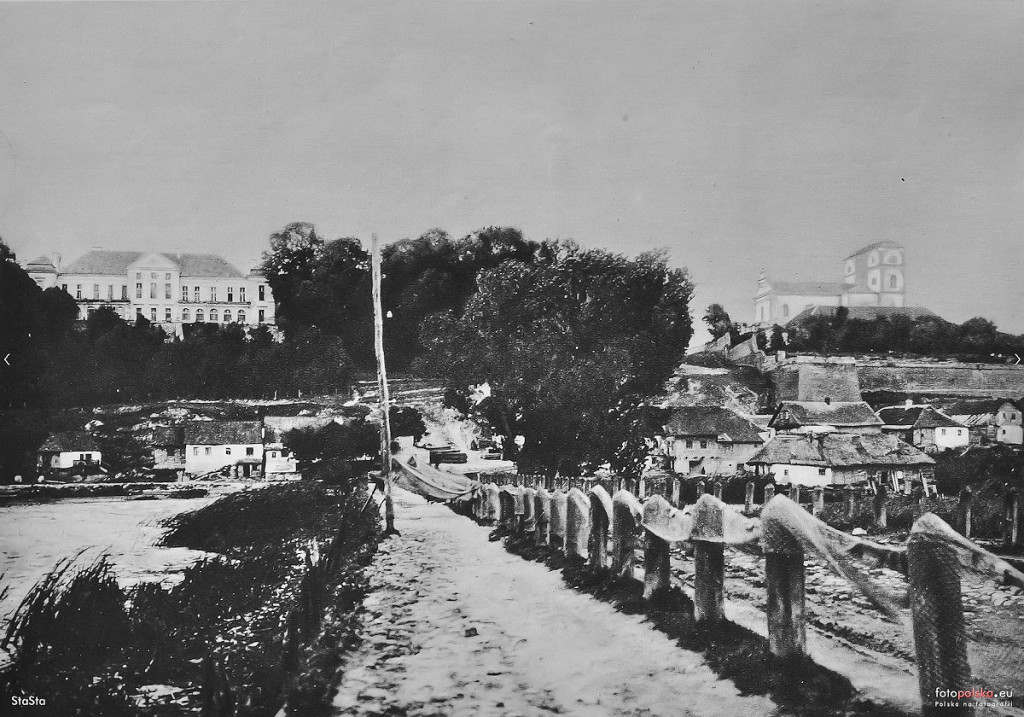 Pa ac Wis niowieckich 1923