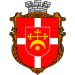 герб лог