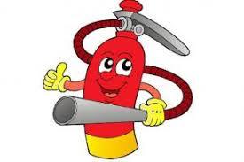 Вітаємо з Днем пожежної охорони!