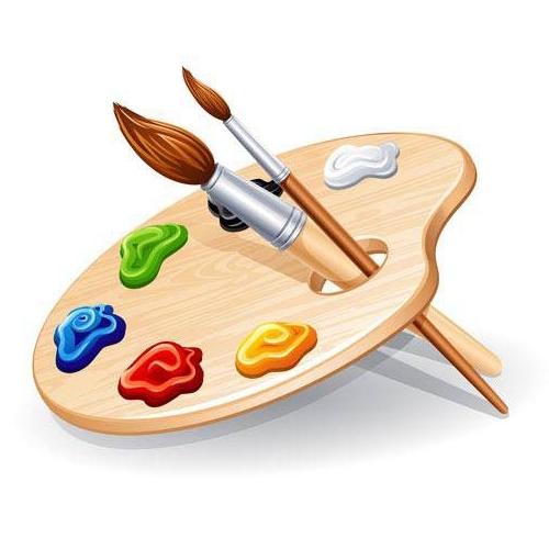"""1 листопада відбудеться конкурс дитячих малюнків """"Мистецький цвіт"""""""