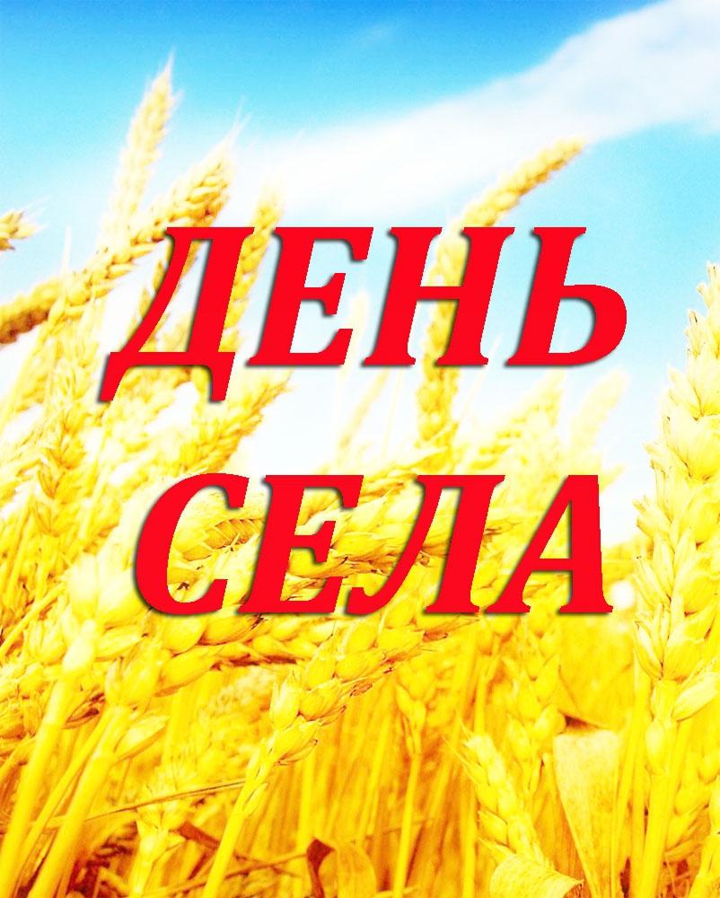 День Села Кинахівці. Запрошуємо усіх!