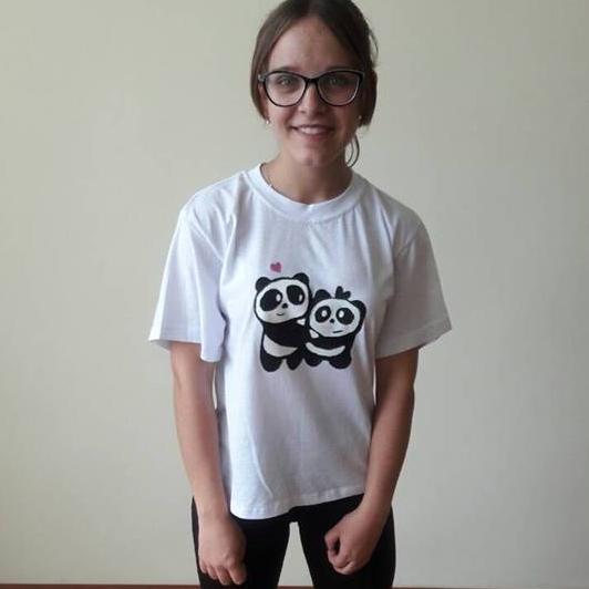 Майстер-клас з розпису футболок