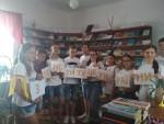 Патріотичний квест До Дня Конституції України у Вишнівецькій публічній бібліотеці (2)