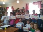 Патріотичний квест До Дня Конституції України у Вишнівецькій публічній бібліотеці (3)