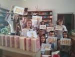 Патріотичний квест До Дня Конституції України у Вишнівецькій публічній бібліотеці (5)