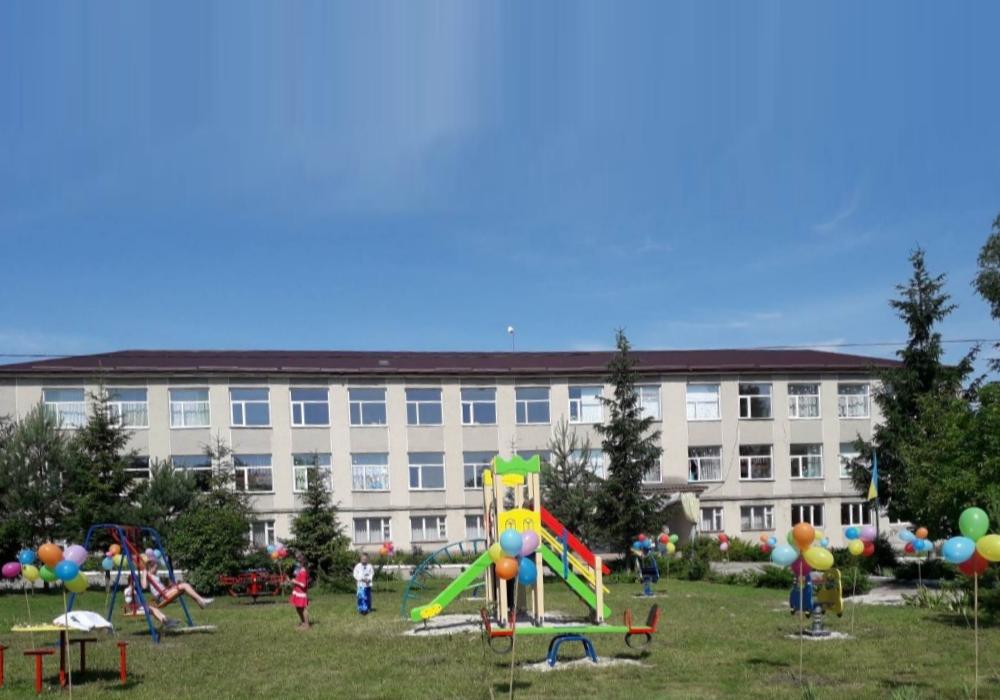 бодаківська школа