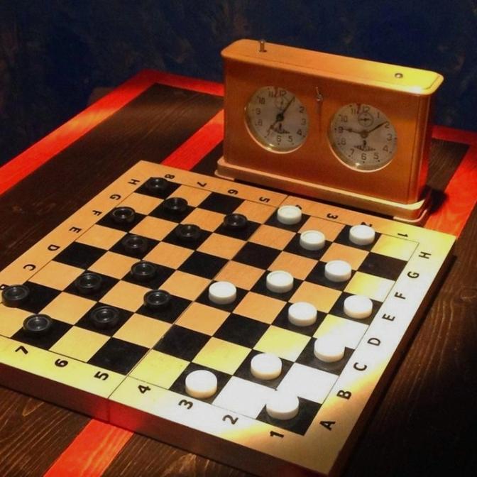 У Старовишнівецькій школі пройшов турнір з шашок