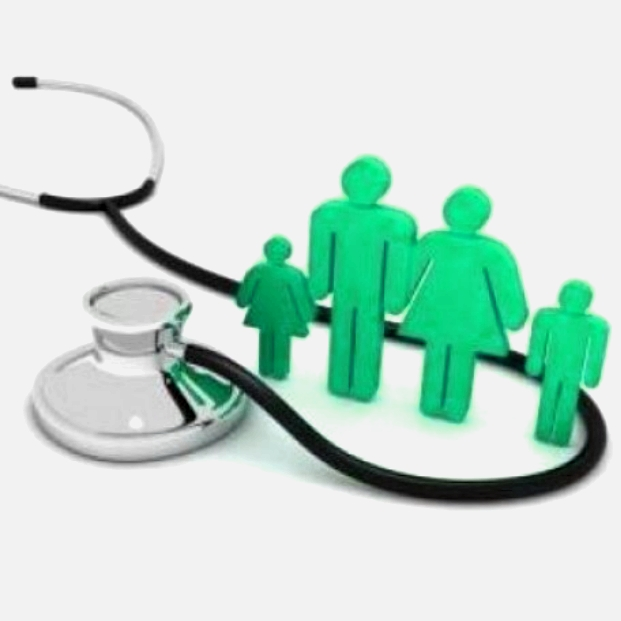 Дайджест змін в охороні здоров'я