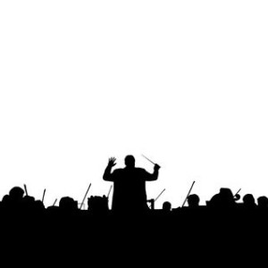 оркестр лог