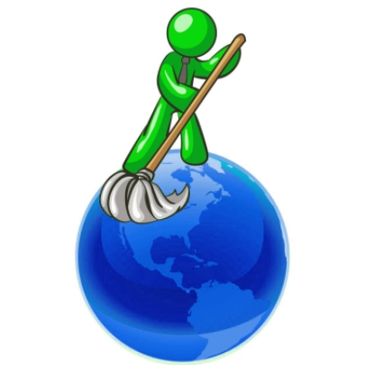"Увага! Увага! Долучаємося до акції ""За чисте довкілля"" /05.04.2019/"