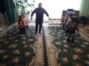 день батьківськ самовряд веселка (18)