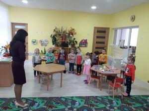 день батьківськ самовряд веселка (2)