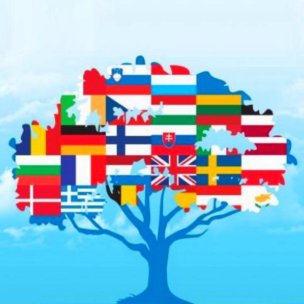 """Захід """"Мандрівка країнами Європи"""" у Вишнівецькій школі"""