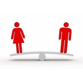 гендерні рівності лог