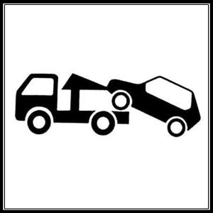 евакуація авто лог