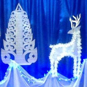 новорічна казка (лог)