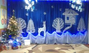 новорічна казка (2)