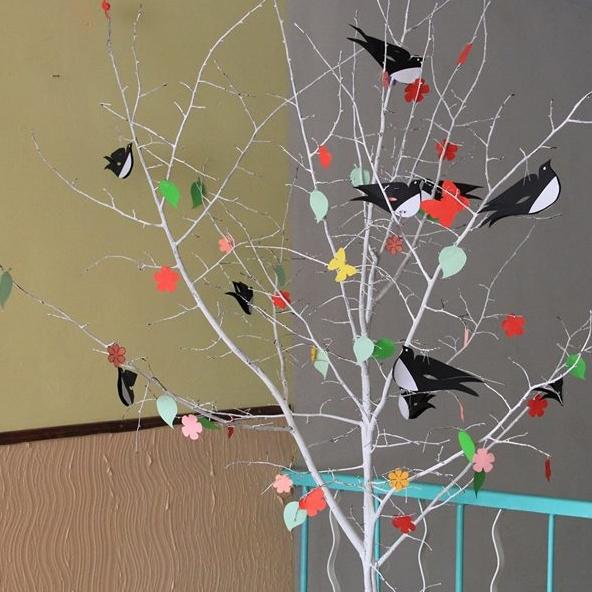 Свято Весни відзначили у Бутинській школі