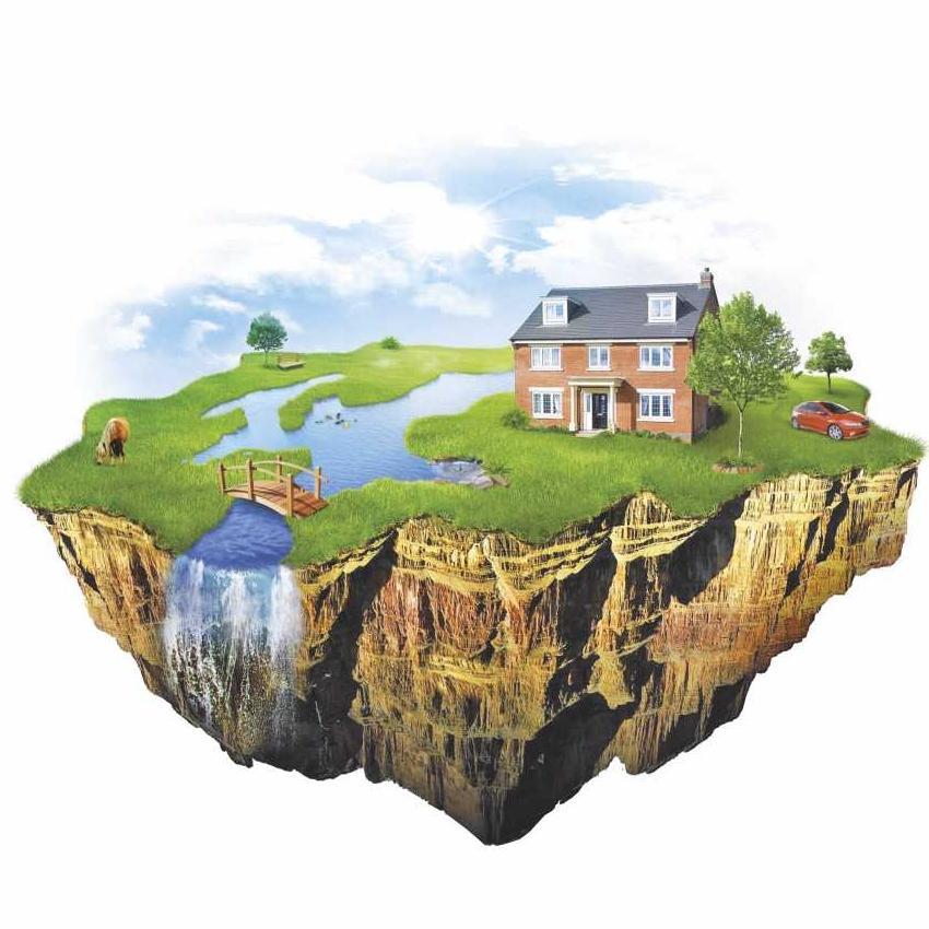 До уваги власників та користувачів земельних ділянок! Сплата земельного податку та податку на нерухоме майно триває до 15.08.2019