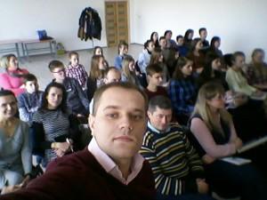 проектного менеджменту тренінг (2)