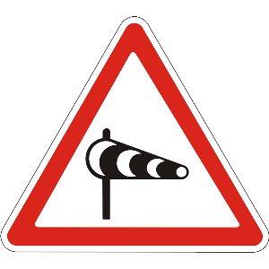 Поради, як діяти, аби не постраждати у разі сильних поривів вітру