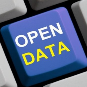 відкриті дані лог