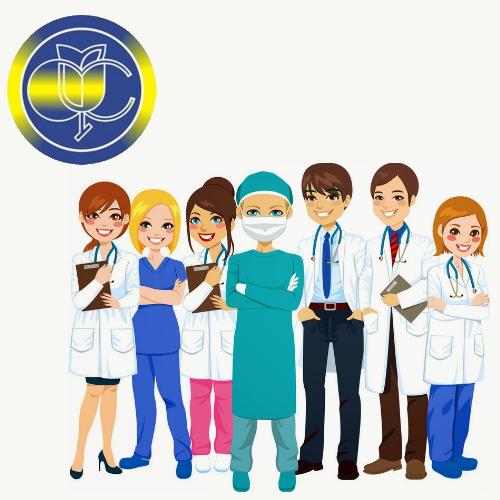 Фонд прийняв на оплату лікарняні на 1,8 млн грн для компенсації заробітку медикам, хворим на COVID-19