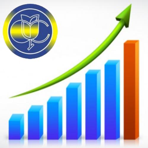 Допомога за лікарняними зросла на 28,2%