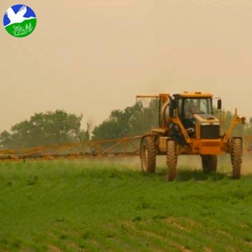 Інформування населення про обробіток озимої пшениці в період з 26 по 30 травня