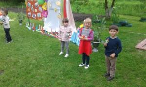 День захисту дітей у СОНЕЧКО 2019 (28)