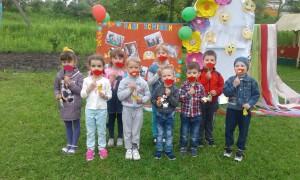 День захисту дітей у СОНЕЧКО 2019 (32)