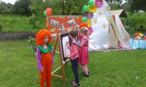 День захисту дітей у СОНЕЧКО 2019 (9)