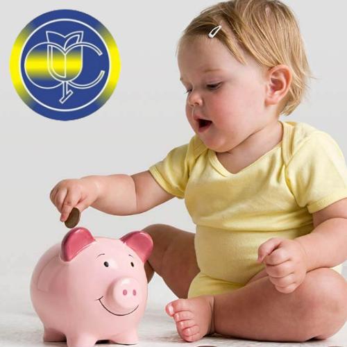 За шість місяців Фонд виплатив 1,76 млрд грн допомог по вагітності та пологах