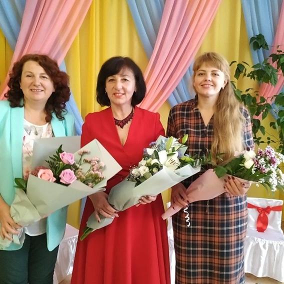 """День дошкілля у Вишнівецькому ДНЗ """"Малятко"""""""