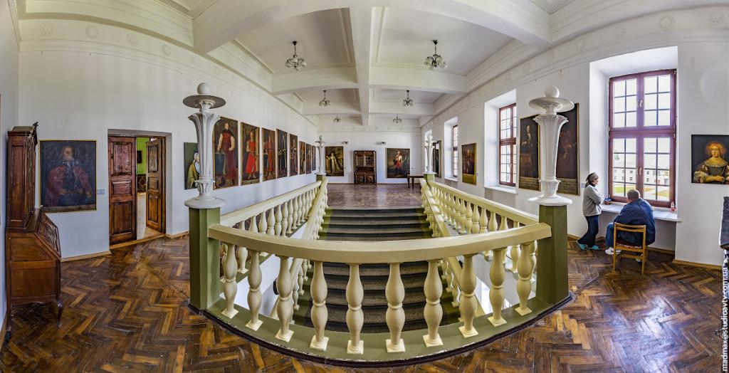 Вишнівецький Версаль (1)