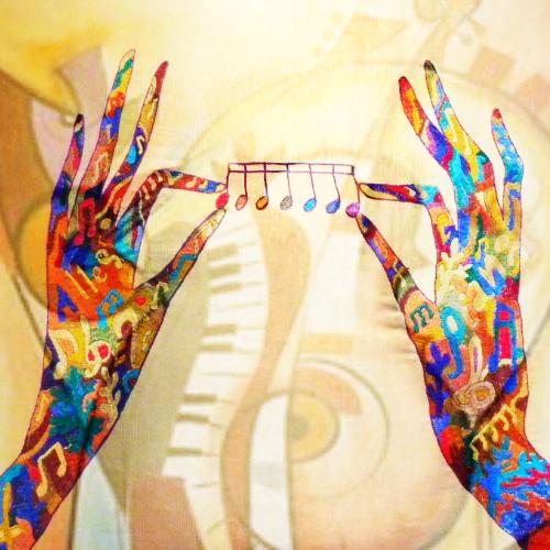 Вітаємо з професійним святом працівників культури та майстрів народного мистецтва!