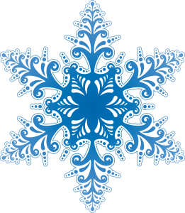 snowflakes_PNG7548