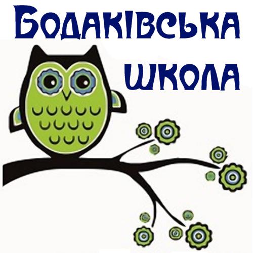 Свято Букваря відбулося у 1 класі Бодаківської школи, цього року онлайн