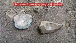 Розкопки у Вишнівецькому замку (3)