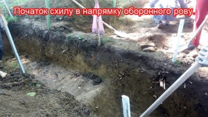 Розкопки у Вишнівецькому замку (6)