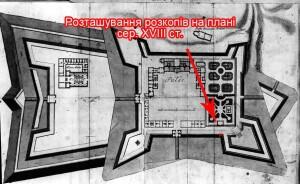Розкопки у Вишнівецькому замку (9)
