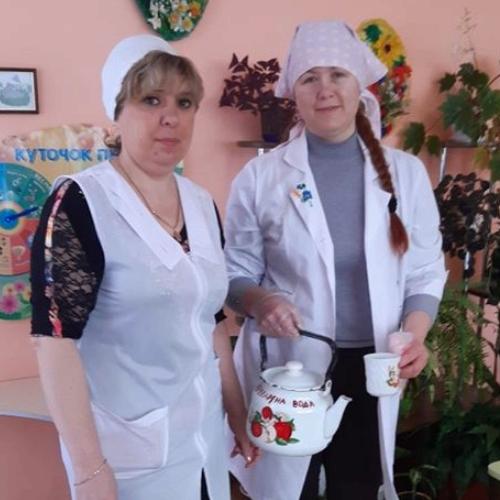 """День батьківського самоврядування у дитсадку """"Малятко"""""""