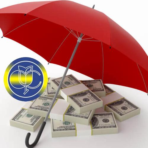 Щомісячні страхові виплати за лютий профінансованодля 205,2 тис. потерпілих