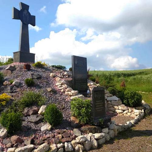Пам'ять жива… 18 червня – річниця з дня загибелі патріотів в урочищі Зімне